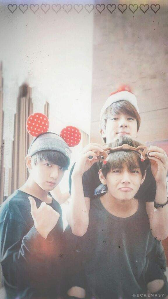 Christmas Wallpapers Bts Army S Amino