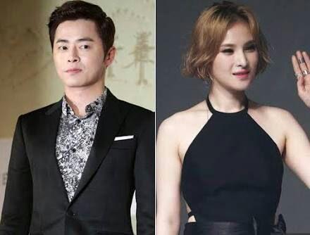 Korean celebrities secret dating