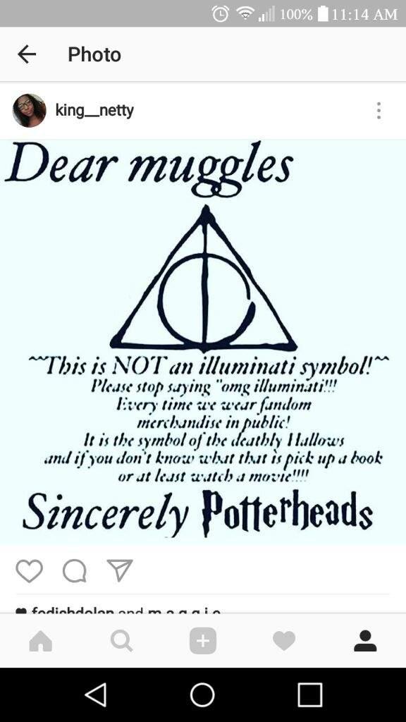 Dear Muggles Harry Potter Amino