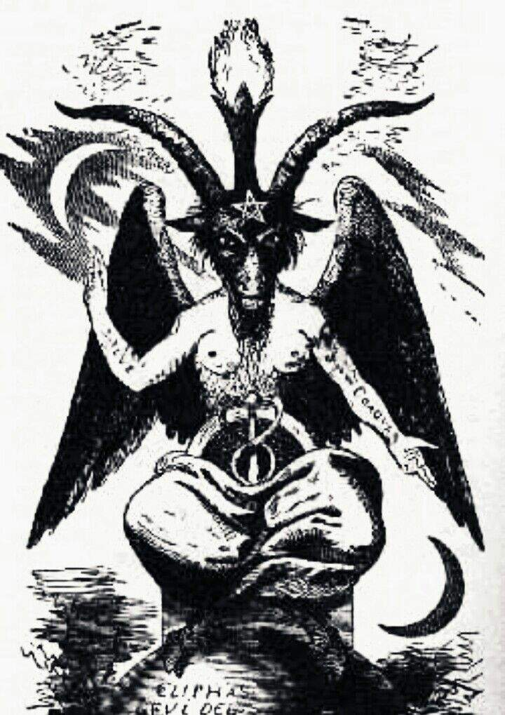 Pacto Con Satanás Invocación Creepypastas Amino Amino