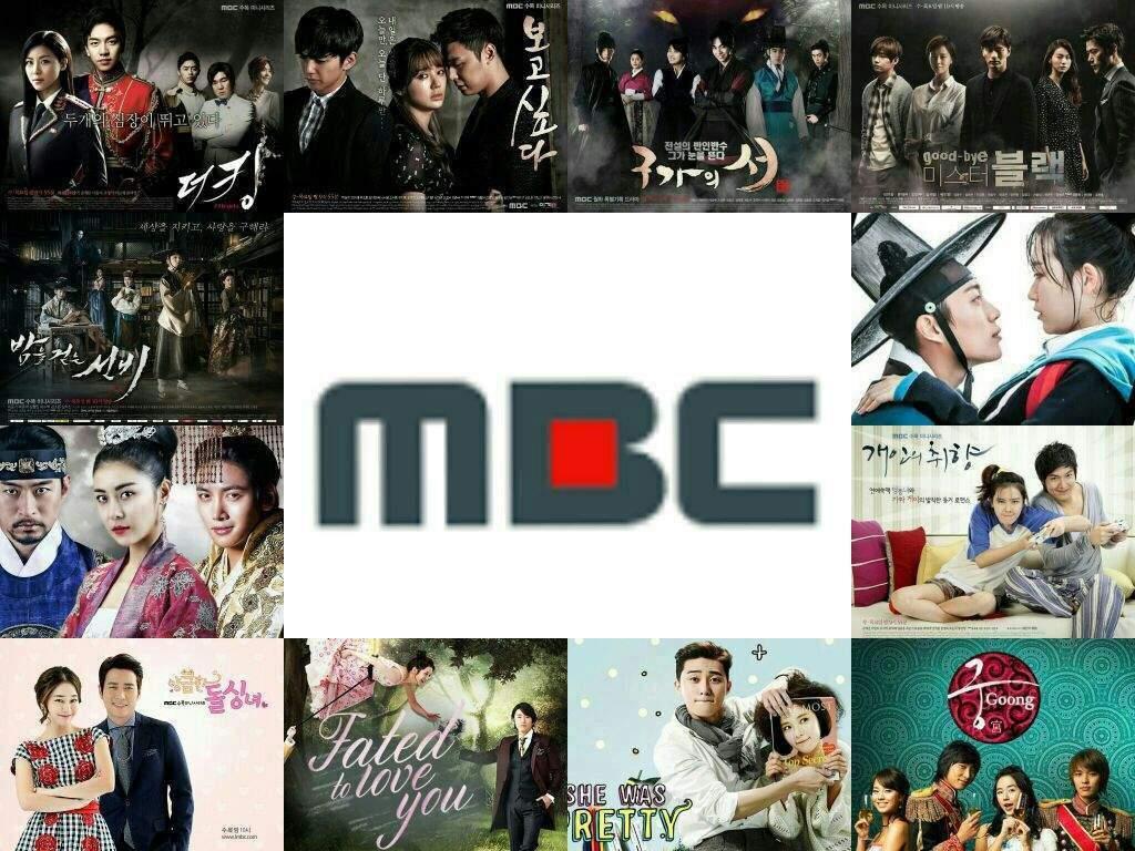 Resultado de imagen para mbc canal coreano