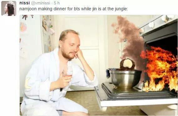 Bts Meme K Pop Amino