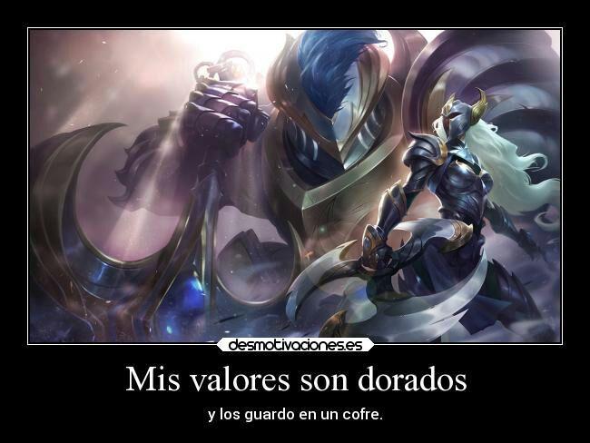 Frases Motivacionales League Of Legends En Español Amino