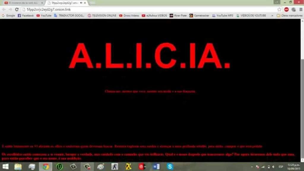 ba6893394 MERGULHANDO NA DEEP WEB: SUAS CAMADAS! | Terror: Under The Bed Amino