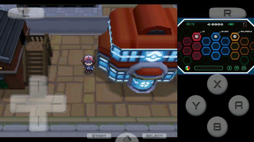 descargar pokemon blanco 2 en español para android