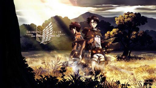 Wallpaper 4k Shigeki No Kyojin Attack On Titan Amino