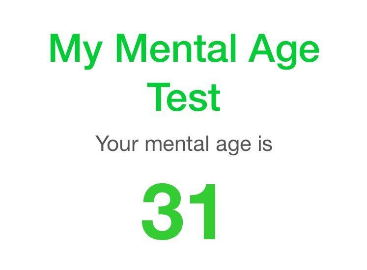 mental age emo amino