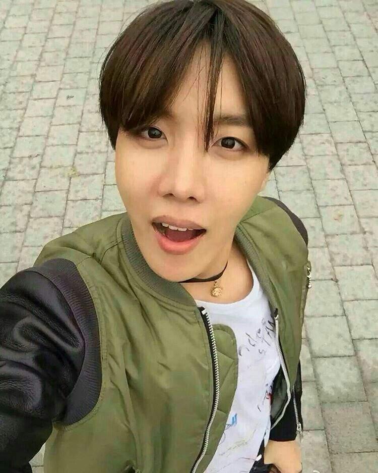 [Appreciation] ♡BTS Jhope Smile Appreciation♡ - Celebrity