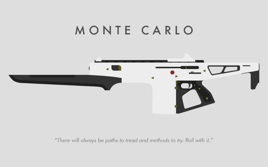 behind the name monte carlo destiny amino