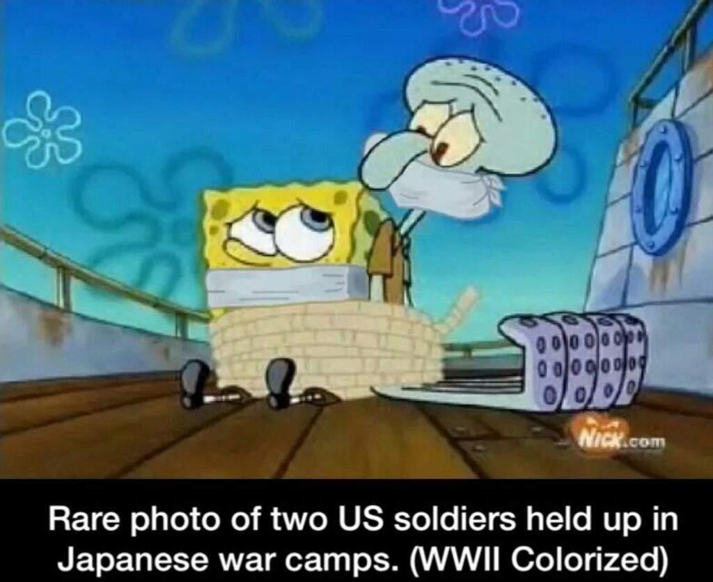 Spongebob memes normie memes amino