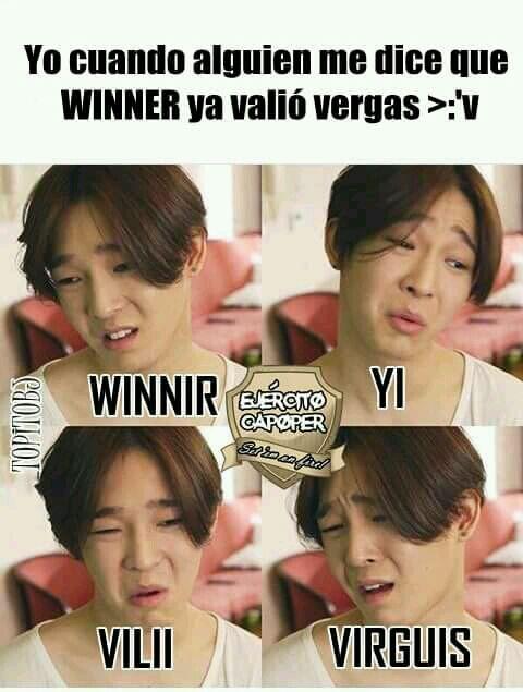 Mas Memes Kpop K Pop Amino
