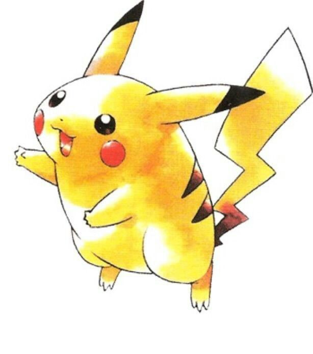 Who's Pikachu Is The Strongest? Red's, Ash's, Or Skye's