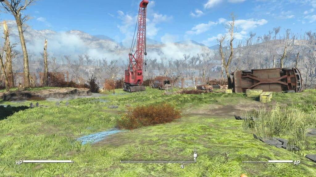 Fallout 4 PS4 Simple mod setup | Fallout Amino