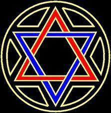 Que Significa La Estrella De David Terror Amino