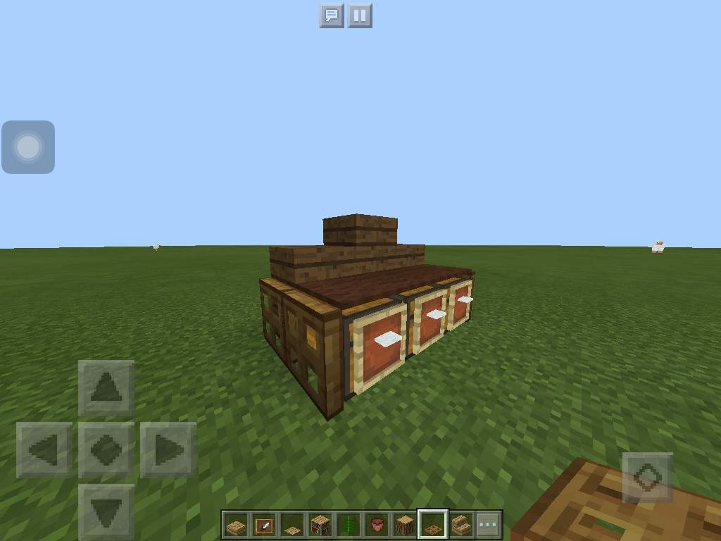 Medieval Furniture Design Dresser Minecraft Amino