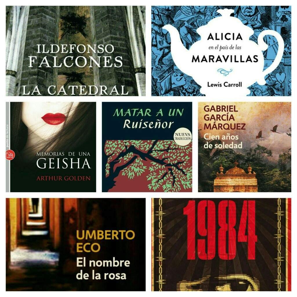 Booktag: 7 Cosas sobre libros.   • Libros • Amino