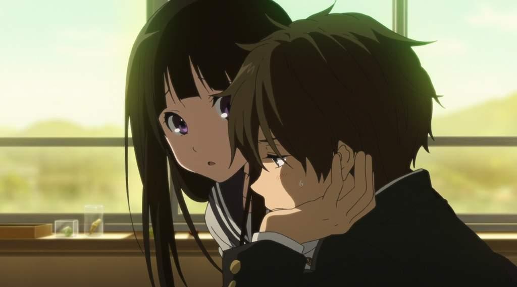 Anime Characters Born On April 7 : Chitanda eru anime amino