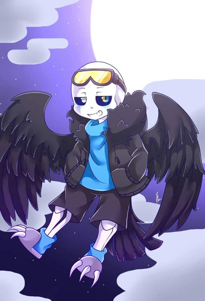 Birdtale Sans   Birdtale