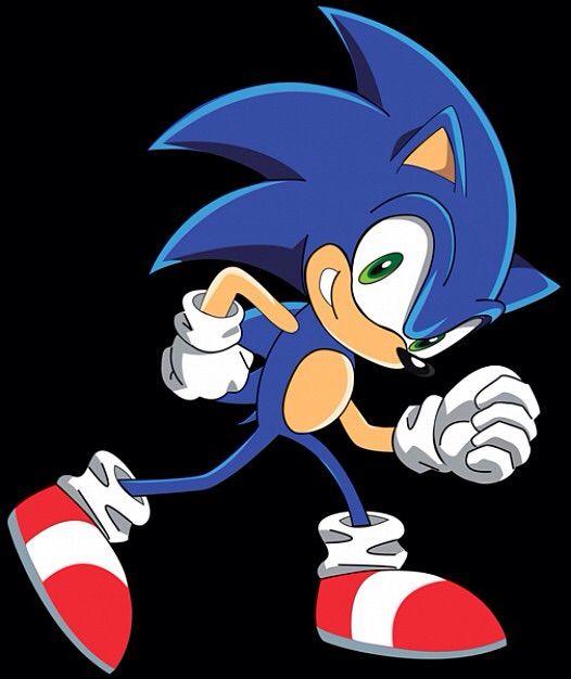 mi dibujo | Sonic the Hedgehog Español Amino