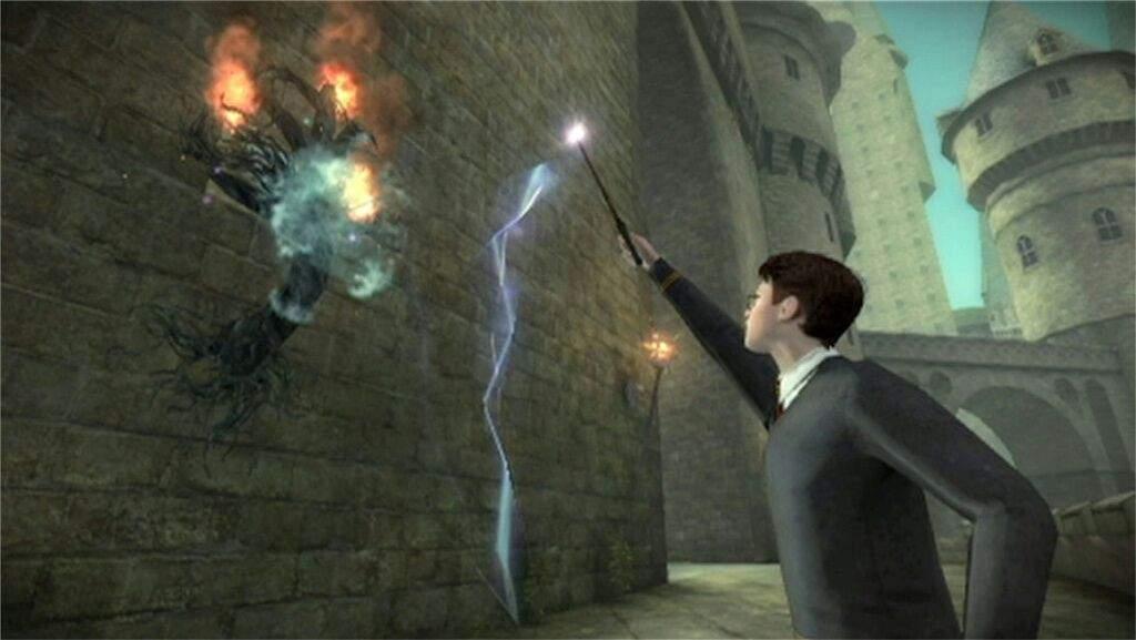 Image result for harry potter e o enigma do principe pc