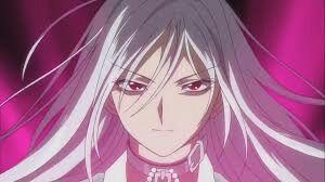 Seras Victoria(Fully Fledged Vampire) Vs Moka Akashiya(Vampire ...