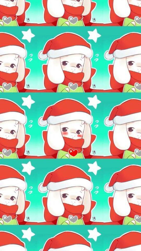 Christmas Phone Wallpapers Undertale Undertale Comics And Art Amino