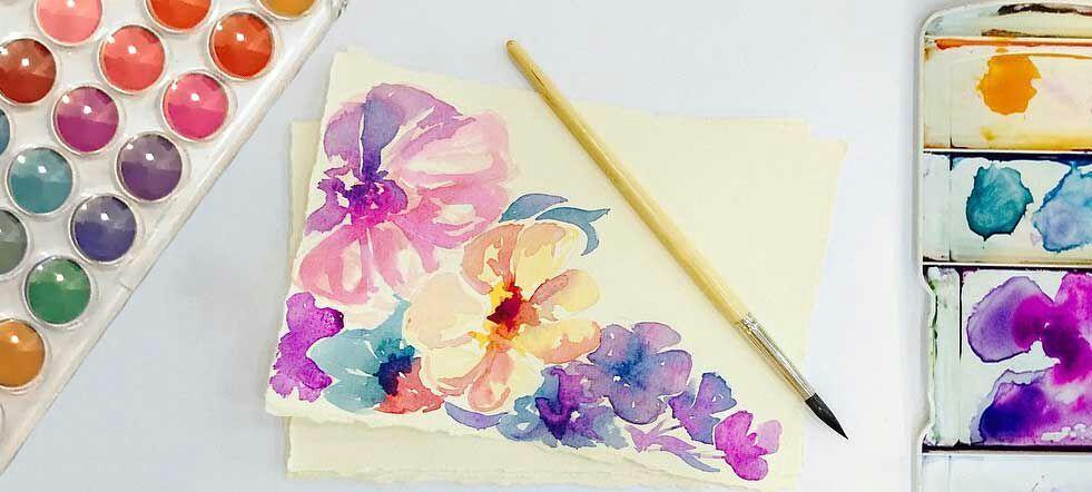 Acuarelas Wiki Arte Amino Amino