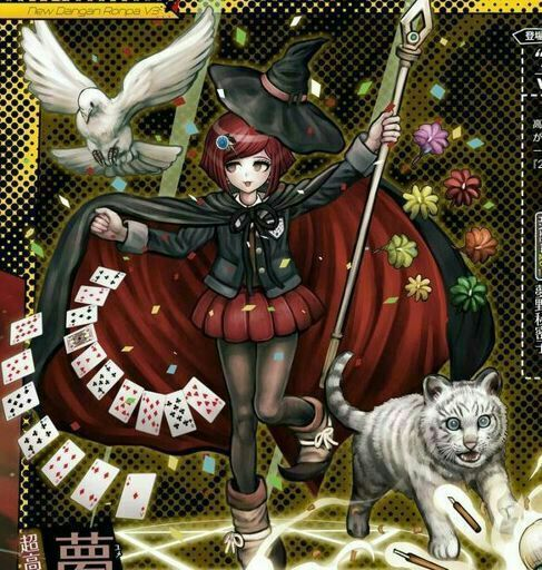 mukuro-cosplay