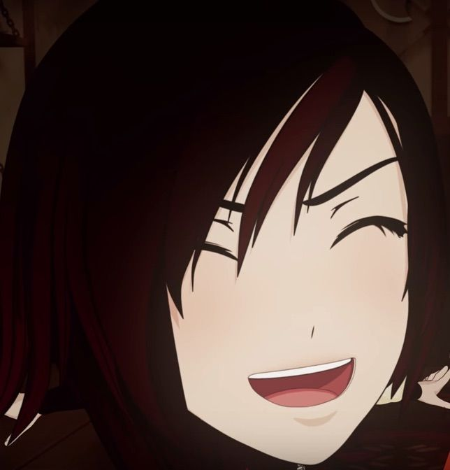 Rwby Fanfiction Ruby Is A Teacher