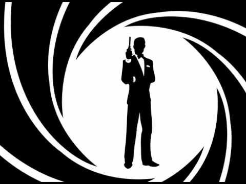 Image result for james bond 007