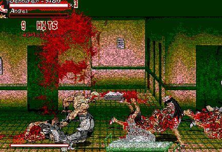Jennifer' (PC, PSP) - Beat'em up, Kill'em all | Horror Amino