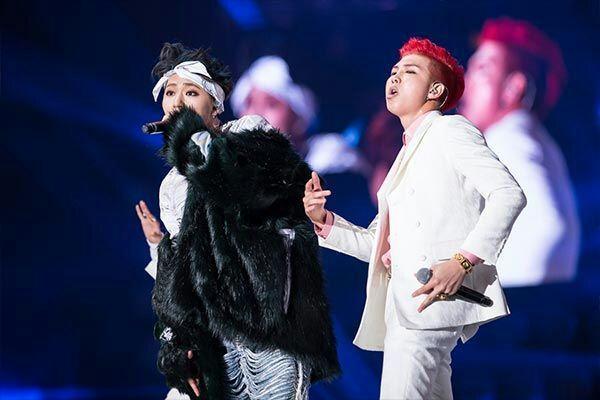 Throwback MAMA 2014 (BTS vs  Block B)💕 | ARMY's Amino