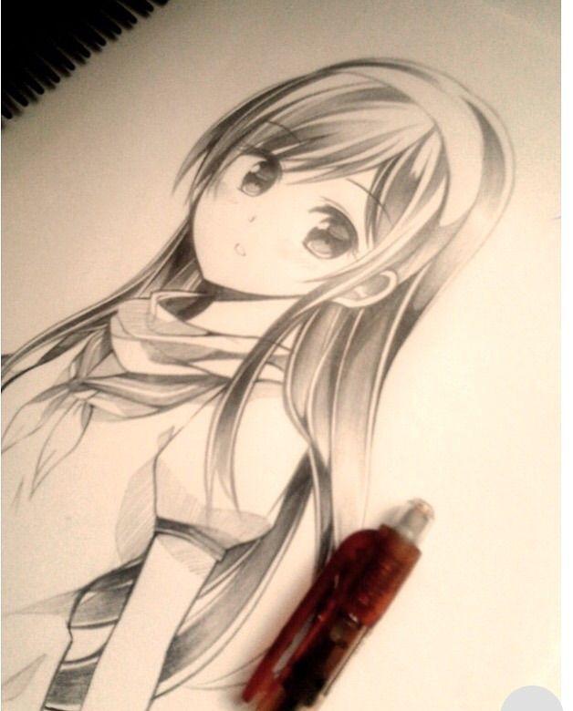 dibujos increíbles de anime y caras de manga !! | •Anime• Amino