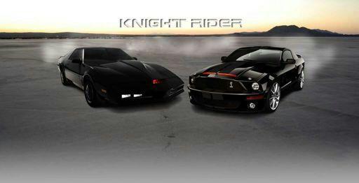 Knight Rider (2008) | Wiki | Artificial Intelligence Amino