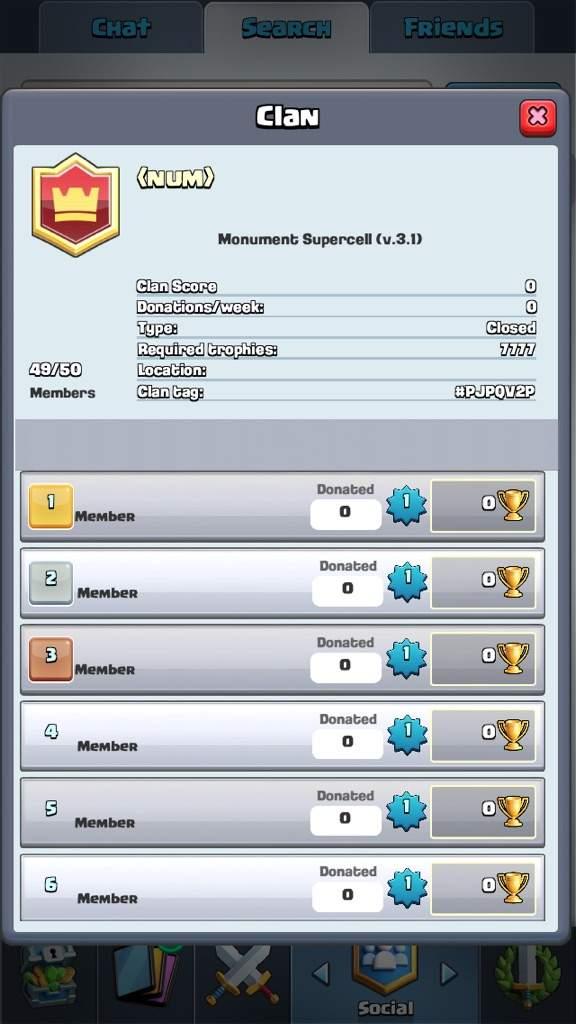 hackers clan tag