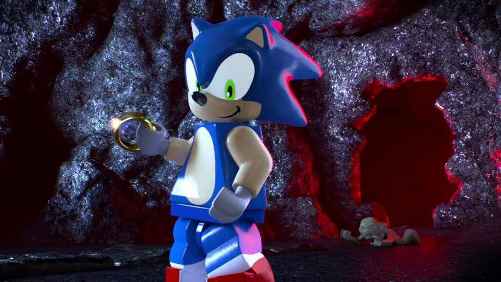Sonic Lego Dimensions Facts And Stuff Video Games Amino