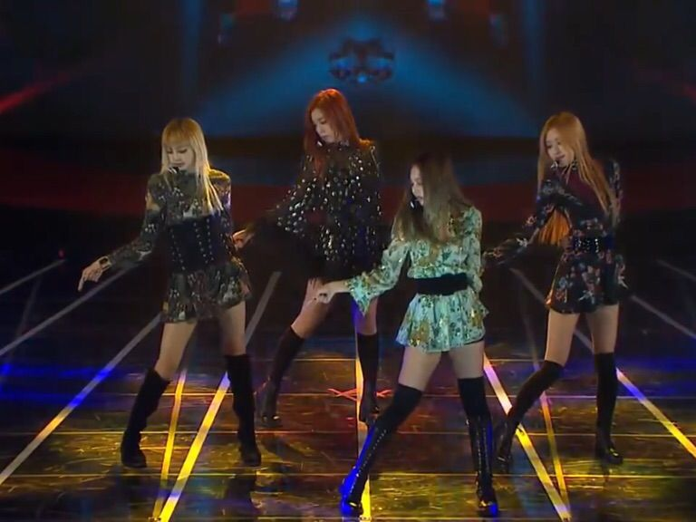 Your Favorite Pwf Stage Outfits Blink 블링크 Amino