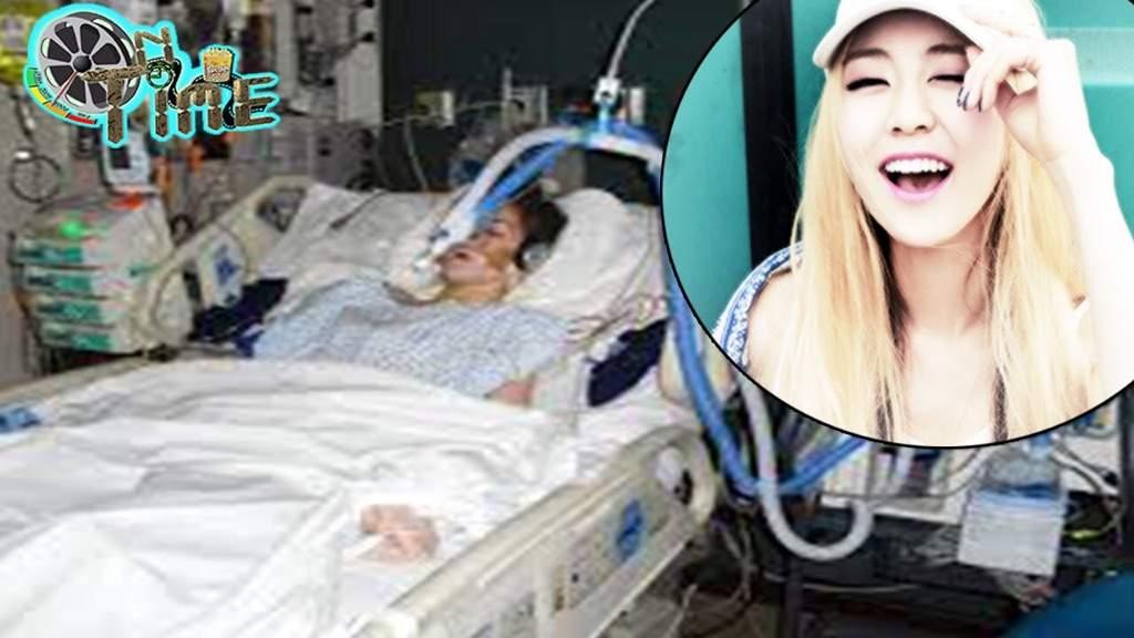 lc el accidente de ladies code 2014 lavely �kpop