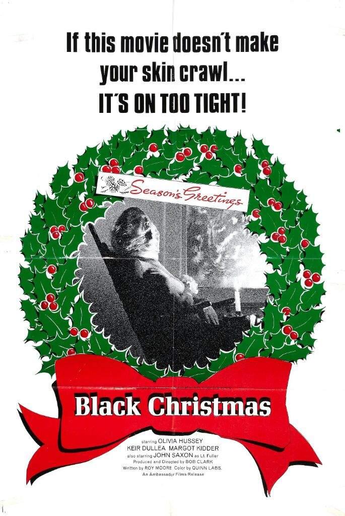 Dismembering Christmas.Make It A Killer Christmas Pt 1 Horror Amino