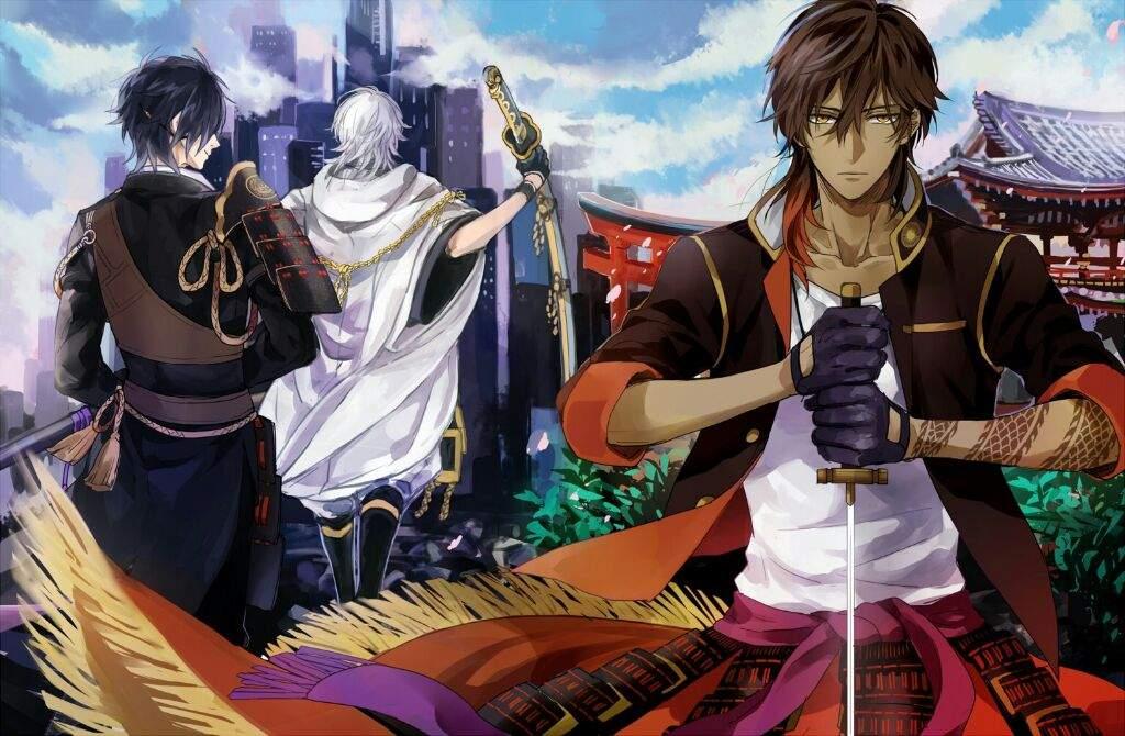 anime datovania hry