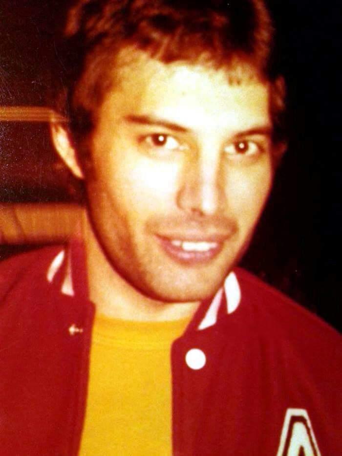 Freddie Mercury 3 Music Amino