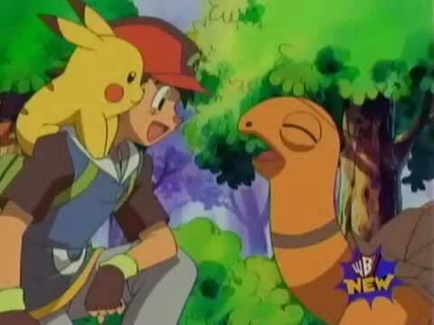 Caracteristicas y capacidades del torkoal de Ash | •Pokémon