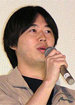 Photo of Masashi Kishimoto  & his  Brother  Seishi Kishimoto