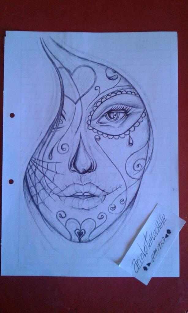 Hola Amigo Compartiendo Varios De Mis Dibujos Dibujarte Amino