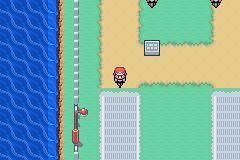 Pokemon Super Rojo Fuego Cap 16 El Camino De Bicis Ciudad Fuscia La Zona De Safari Y Trabajo Evolutivo Pokémon En Español Amino