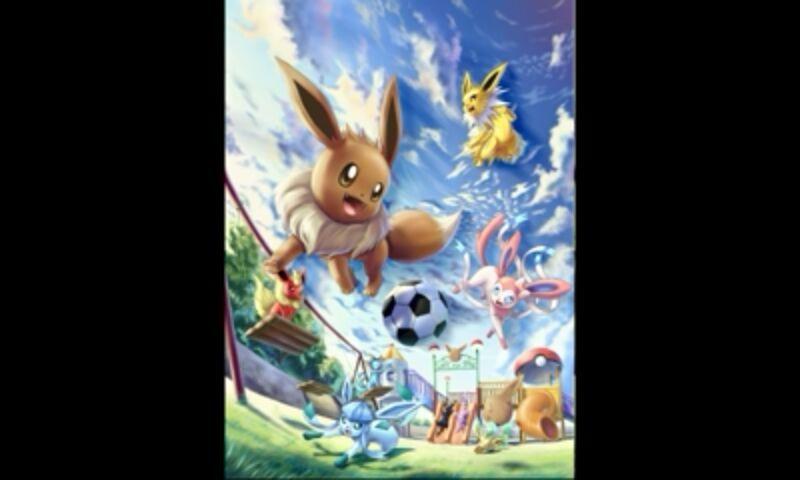 Jugando Futbol Pokemon En Espanol Amino