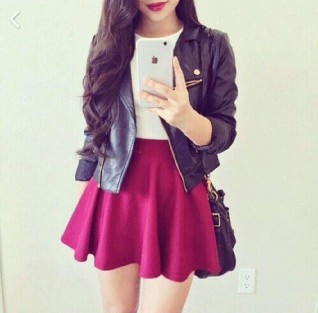 Vestidos/faldas en otoño/invierno? | Maquillaje Y Moda Amino