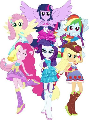 Gambar My Little Pony Little Pony And Equestria Girls On Pinterest