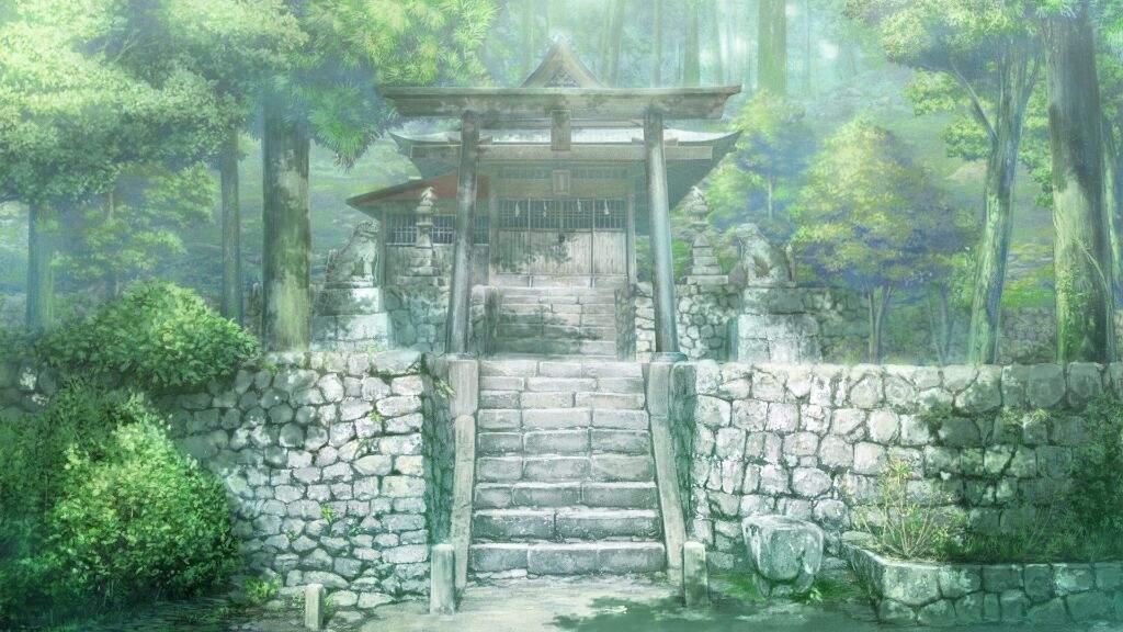 [Moradia] Templo Genryūsai Dea6587c82bc68b6e059415a383e4c645d0a62cb_hq