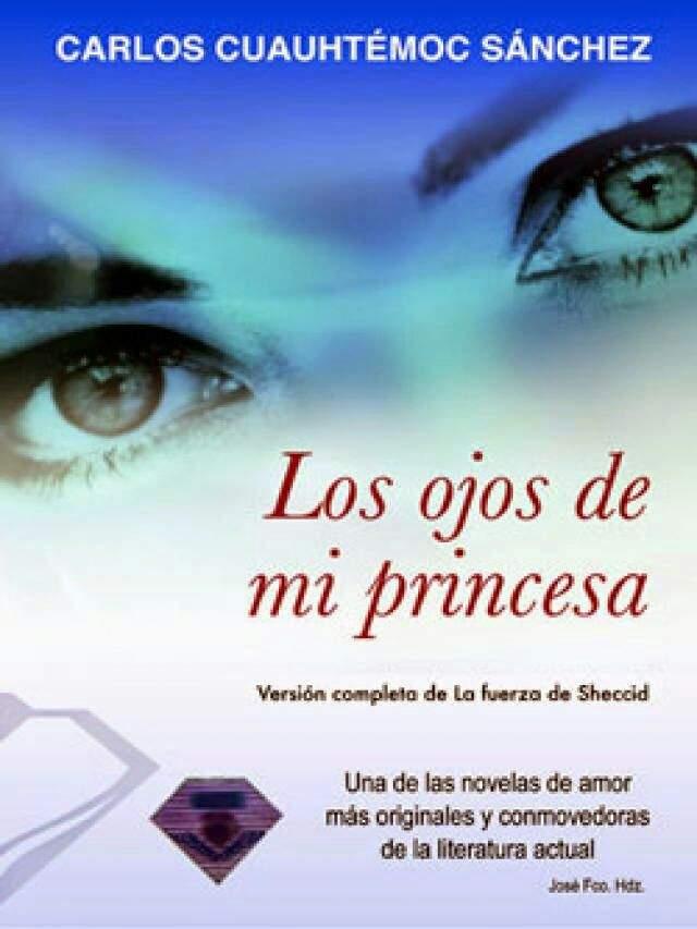 Frases Libros Los Ojos De Mi Princesa Libros Amino